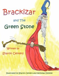 Brackizar and the Green Stone