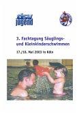 3. Fachtagung Säuglings- und Kleinkinderschwimmen