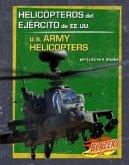 Helicopteros del Ejercito de Ee.Uu./U.S. Army Helicopters