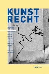 Kunstrecht - Glaus, Bruno; Studer, Peter