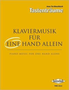Klaviermusik für eine Hand allein - Terzibaschitsch, Anne