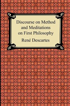 descartes meditations on first philosophy Page 1 meditations on first philosophy by rene descartes to the very sage and illustrious the dean and doctors of the sacred faculty of theology of paris gentl.