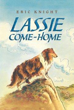 Lassie Come-Home - Knight, Eric