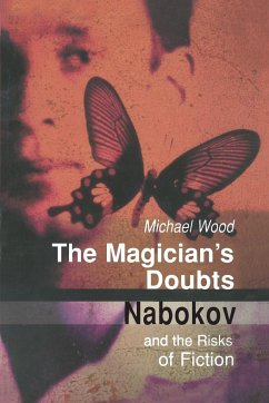 The Magician's Doubts - Wood, Michael