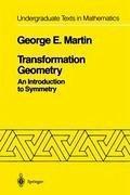 Transformation Geometry - Martin, George E.
