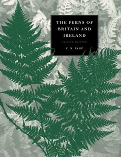 The Ferns of Britain and Ireland - Page, C. N. C. N., Page