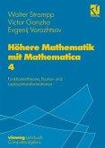 Höhere Mathematik mit Mathematica 4