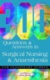 300 Questions and Answers in Surgical Nursing and Anaesthesia for Veterinary Nurses