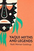 Yaqui Myths and Legends, 2