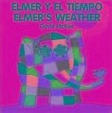 Elmer's Weather (spanish-english)