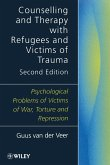 Counselling Therapy with Refugees 2e