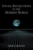 Social Revolutions in the Modern World