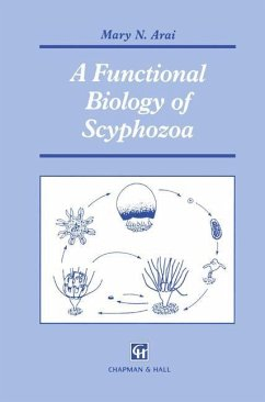 A Functional Biology of Scyphozoa - Arai, M.N.