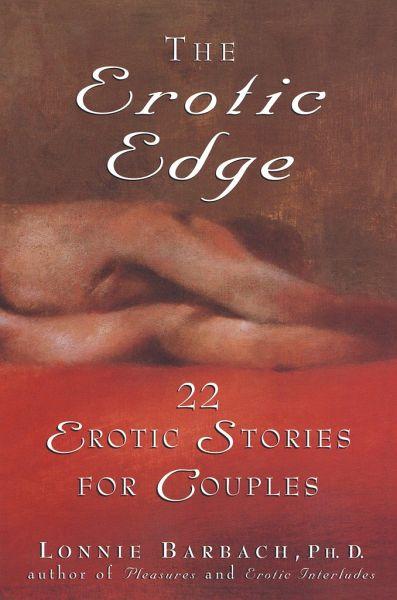 Love cum lonnie barbach author of erotic edge