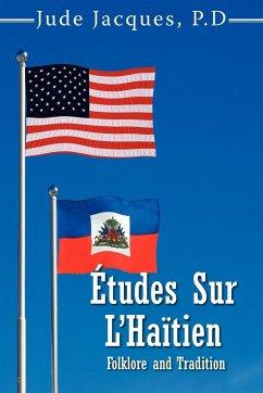 Études Sur L'Haïtien