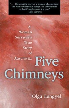 Five Chimneys - Lengyel, Olga