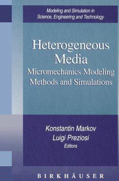 Heterogeneous Media - Markov, K. / Preziosi, L.