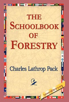 The Schoolbook of Forestry