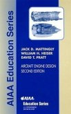 Aircraft Engine Design, Second Edition