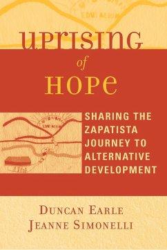 UPRISING OF HOPE - Earle, Duncan; Simonelli, Jeanne