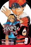 Hikaru No Go, Volume 9