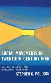 Social Movements in 20th Century Iran