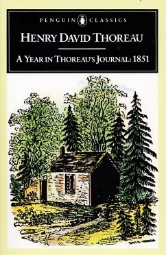 A Year in Thoreau´s Journal: 1851