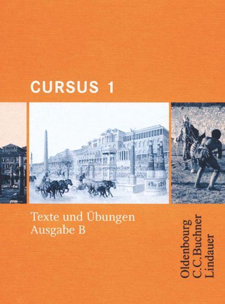 Cursus B 1. Texte und Übungen