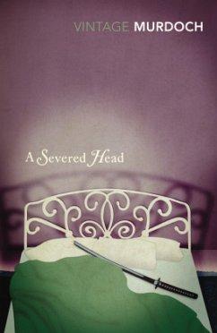 A Severed Head - Murdoch, Iris