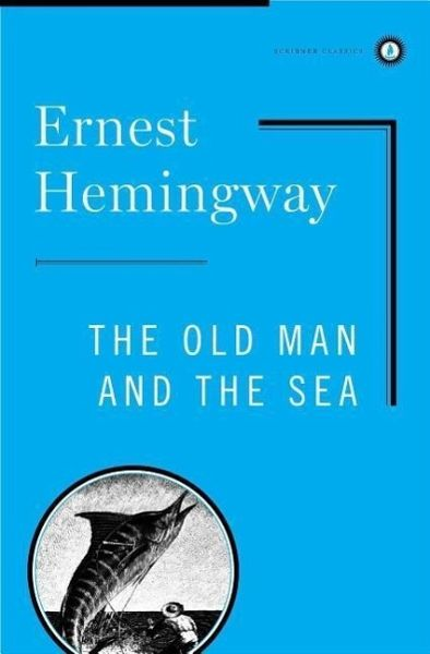 the battle with nature in ernest hemingways the old man and the sea Ernest hemingway's the old man and the sea  in the book the old man and the boy talk of the baseball greats  this one has a more vivid battle,.