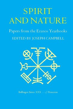Papers from the Eranos Yearbooks, Eranos 1 - Campbell, Joseph (ed.)