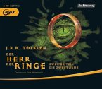 Der Herr der Ringe, Die zwei Türme, 2 MP3-CDs