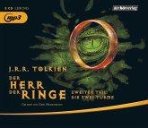 Der Herr der Ringe, Die zwei Türme, 2 MP3-CD