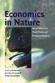 Economics in Nature