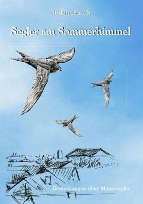 Segler am Sommerhimmel - Bosch, Stefan