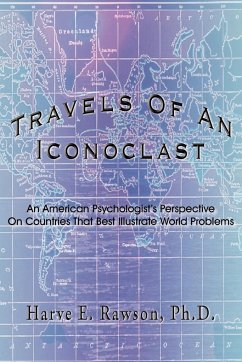 Travels Of An Iconoclast