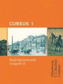 Cursus B 1. Begleitgrammatik
