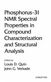 Phosphorus-31 NMR Spectral Props in Comp