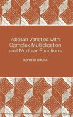 Abelian Varieties with Complex Multiplication and Modular Functions: (Pms-46)