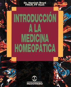 Introduccion a la Medicina Homeopatica
