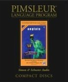 Pimsleur English for French Speakers Level 1 CD: Learn to Speak and Understand English for French with Pimsleur Language Programs