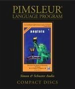 Pimsleur English for French Speakers Level 1 CD: Learn to Speak and Understand English for French with Pimsleur Language Programs - Pimsleur