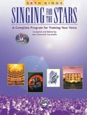 Singing for the Stars, w. 2 Audio-CDs