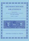 Orationes: Volume II, Part 1: Orationes XX-XXVI