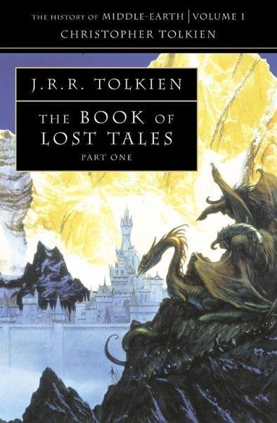 Tolkien Bücher
