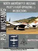 P-51 Mustang Pilot's Flight Manual