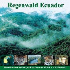 Regenwald Ecuador - Fischertukan, Jaguar, Ozelo...