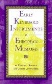 Early Keyboard Instruments in European Museums