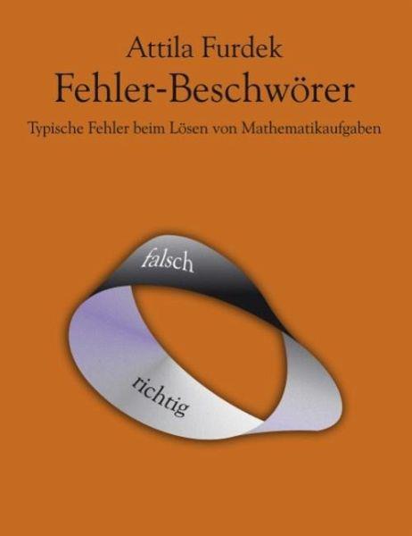 Fehler-Beschwörer - Furdek, Attila