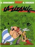 Asterix Französische Ausgabe 15. La Zizanie